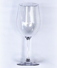TRITAN WINE 14 OZ CLEAR