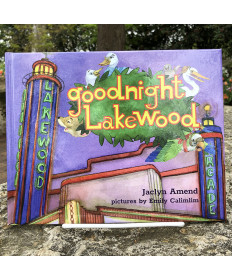 GOODNIGHT LAKEWOOD BY JACLYN AMEND