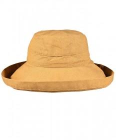 COTTON BRIM DESERT HAT