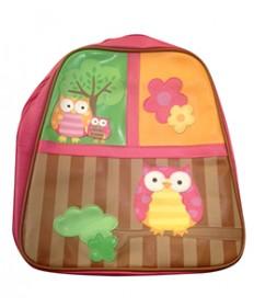 GOGO BAG OWL